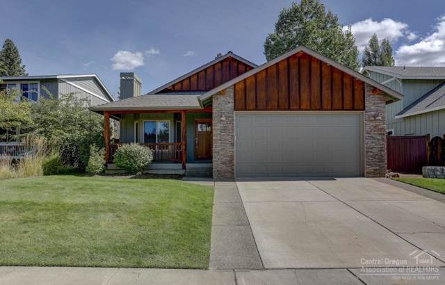 2462 NW Summerhill Drive, Bend, OR 97703 (MLS #201908957) :: Cascade Sotheby's International Realty
