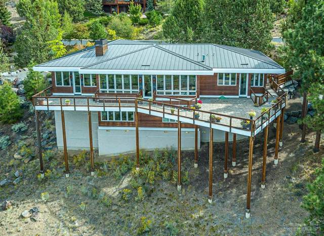 2941 NW Horizon Drive, Bend, OR 97703 (MLS #201908962) :: Berkshire Hathaway HomeServices Northwest Real Estate