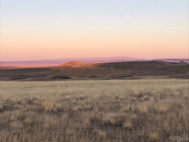 0 Old Military Road, Frenchglen, OR  (MLS #201908963) :: Stellar Realty Northwest