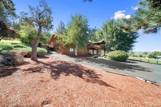 552 NW Peppermint Lane, Prineville, OR 97754 (MLS #201908966) :: Windermere Central Oregon Real Estate