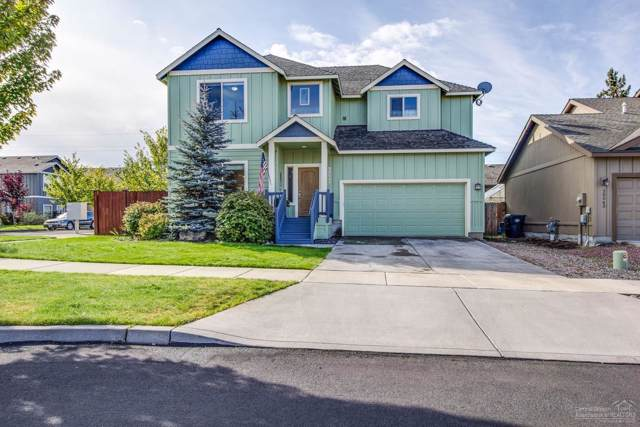 20547 Mutt Court, Bend, OR 97701 (MLS #201908970) :: Bend Homes Now