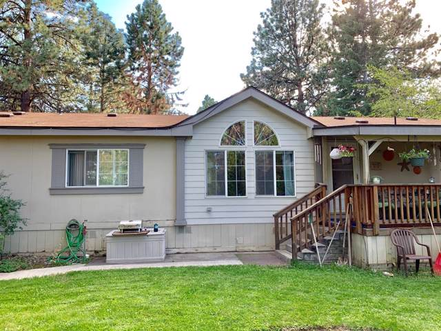 141 SW 15th Street #37, Bend, OR 97702 (MLS #201908971) :: Berkshire Hathaway HomeServices Northwest Real Estate