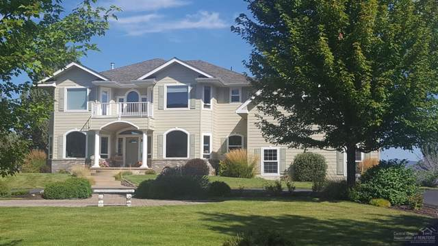 2942 NW Century Drive, Prineville, OR 97754 (MLS #201908974) :: Team Birtola | High Desert Realty