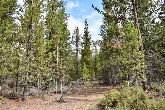 15940 Frances Lane, La Pine, OR 97739 (MLS #201908975) :: Central Oregon Home Pros