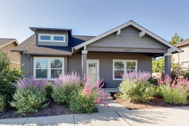20337 Travelers Place, Bend, OR 97702 (MLS #201908977) :: Cascade Sotheby's International Realty