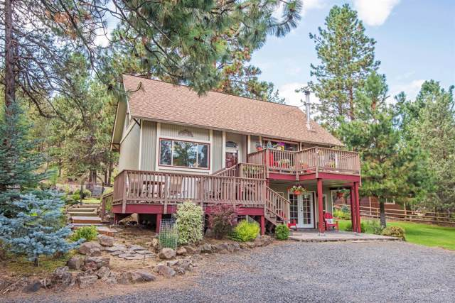 69792 Camp Polk Road, Sisters, OR 97759 (MLS #201908982) :: Stellar Realty Northwest