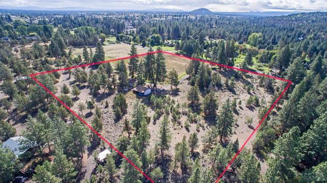 20070 Glen Vista Road, Bend, OR 97703 (MLS #201908986) :: Berkshire Hathaway HomeServices Northwest Real Estate
