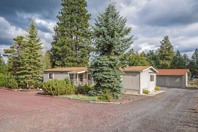 19635 Apache Road, Bend, OR 97702 (MLS #201908987) :: Stellar Realty Northwest