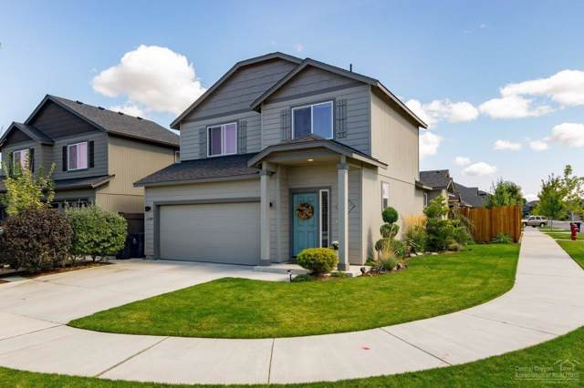 21204 SE Golden Market Lane, Bend, OR 97702 (MLS #201908991) :: Fred Real Estate Group of Central Oregon