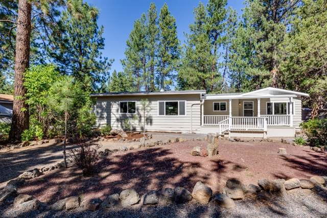19652 Hiller Drive, Bend, OR 97702 (MLS #201908992) :: The Ladd Group