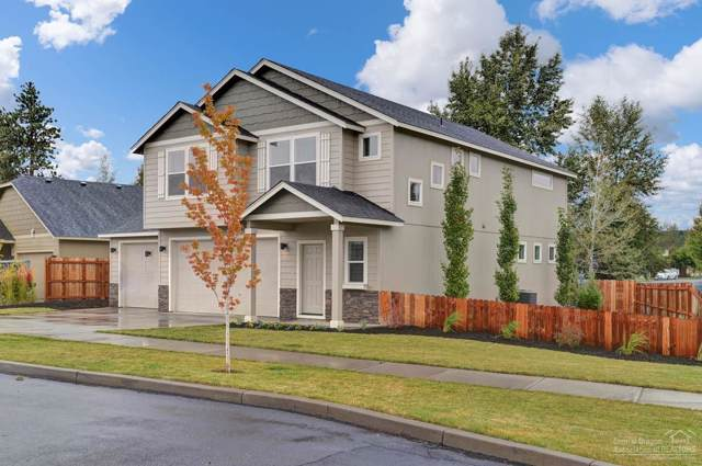 20366 Elaine Lane, Bend, OR 97702 (MLS #201908994) :: Fred Real Estate Group of Central Oregon