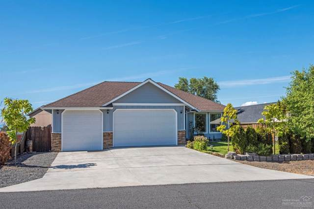 293 Ridgeview Drive, Culver, OR 97734 (MLS #201908996) :: Central Oregon Home Pros