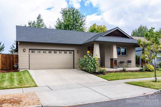 226 NW 25th Street, Redmond, OR 97756 (MLS #201908999) :: The Ladd Group