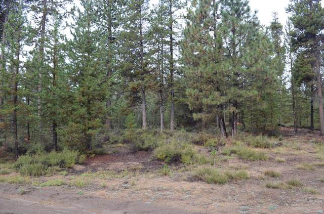 0 W Friendly Lane, Crescent, OR 97733 (MLS #201909011) :: Central Oregon Home Pros