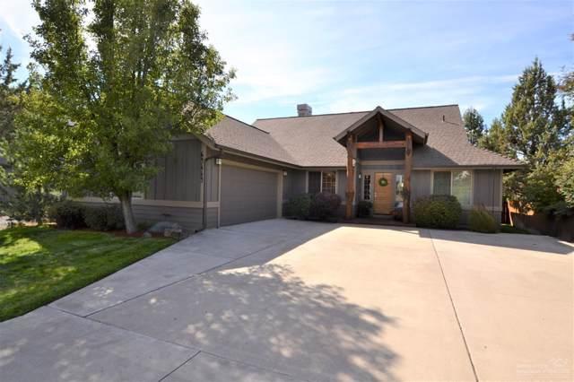 63443 Ranch Village Drive, Bend, OR 97701 (MLS #201909013) :: Windermere Central Oregon Real Estate