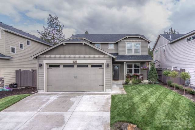 60922 SE Sweet Pea Drive, Bend, OR 97702 (MLS #201909015) :: Berkshire Hathaway HomeServices Northwest Real Estate