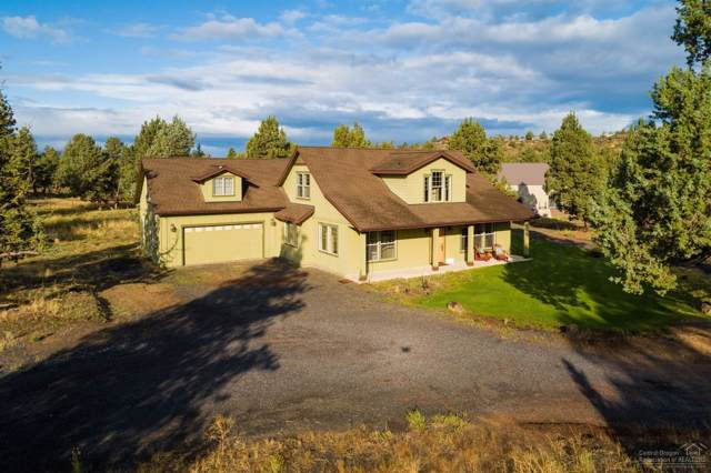 11065 NW Quail Road, Terrebonne, OR 97760 (MLS #201909021) :: Bend Homes Now