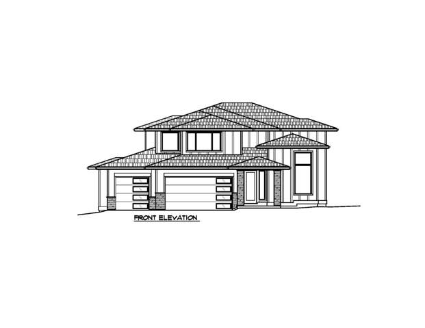 60864 SW Deer Creek Place, Bend, OR 97702 (MLS #201909023) :: The Ladd Group