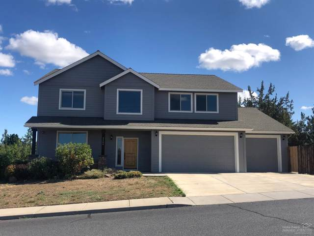 2484 SW 39th Street, Redmond, OR 97756 (MLS #201909024) :: Bend Homes Now