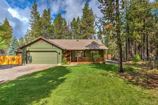 17252 Widgeon Drive, Bend, OR 97707 (MLS #201909027) :: Stellar Realty Northwest