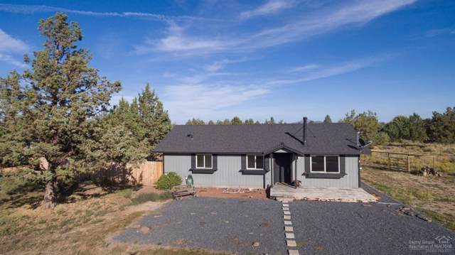 12661 SW Wheatgrass Loop, Crooked River, OR 97760 (MLS #201909031) :: Berkshire Hathaway HomeServices Northwest Real Estate