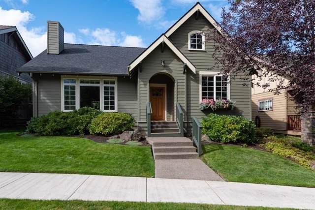 19419 SW Laurelhurst Way, Bend, OR 97702 (MLS #201909036) :: Berkshire Hathaway HomeServices Northwest Real Estate