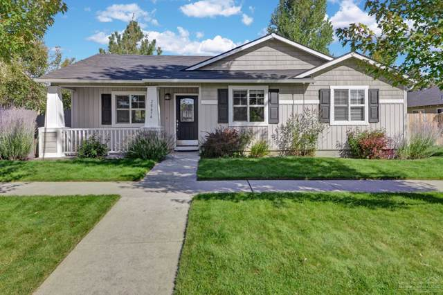 20654 Daisy Lane, Bend, OR 97702 (MLS #201909039) :: The Ladd Group