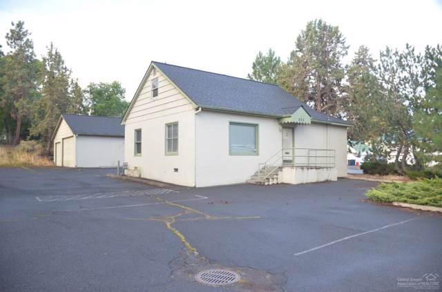 205 SE Taft Avenue, Bend, OR 97702 (MLS #201909043) :: Bend Homes Now
