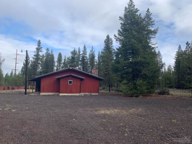 16210 5th Street, La Pine, OR 97739 (MLS #201909045) :: Berkshire Hathaway HomeServices Northwest Real Estate