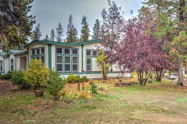 55730 Blue Eagle Road, Bend, OR 97707 (MLS #201909046) :: Berkshire Hathaway HomeServices Northwest Real Estate