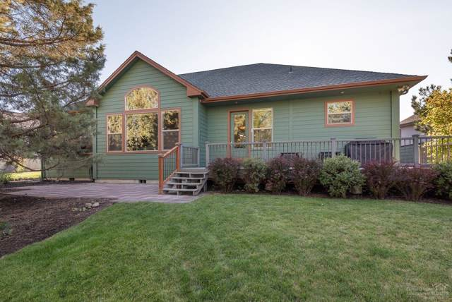 472 Goshawk Drive, Redmond, OR 97756 (MLS #201909047) :: Team Birtola | High Desert Realty