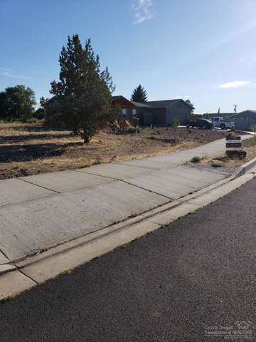 0 SE Dacotah Court, Madras, OR 97741 (MLS #201909051) :: Central Oregon Home Pros