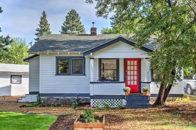 408 SE Wye Lane, Bend, OR 97702 (MLS #201909052) :: Team Birtola | High Desert Realty