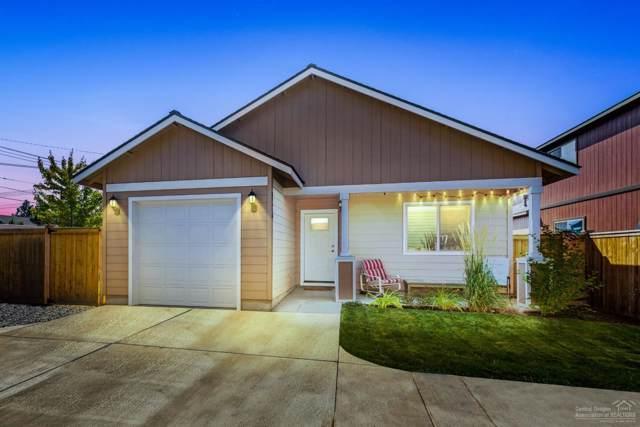 63004 Woodbridge Place, Bend, OR 97701 (MLS #201909055) :: Fred Real Estate Group of Central Oregon