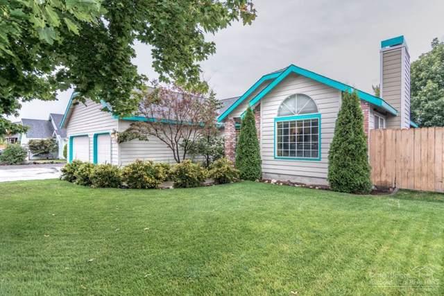 2755 NE Wells Acres Road, Bend, OR 97701 (MLS #201909059) :: Fred Real Estate Group of Central Oregon
