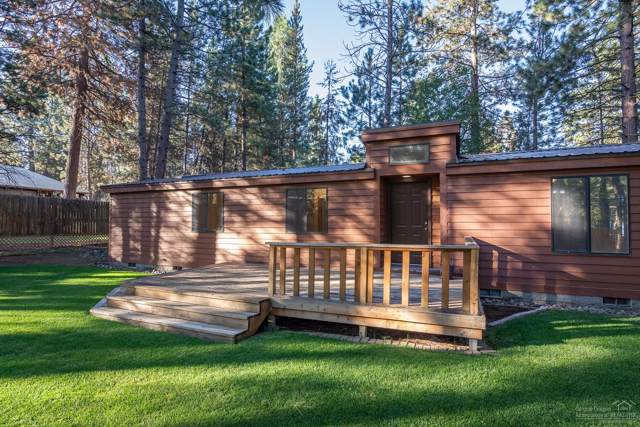 136985 6th Street, Crescent, OR 97733 (MLS #201909066) :: Team Birtola | High Desert Realty