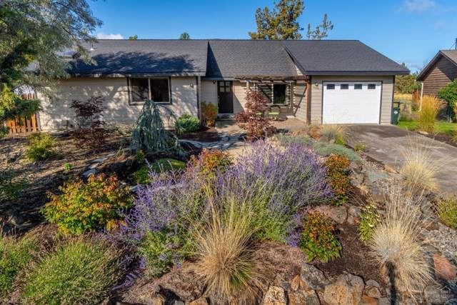 62915 Nasu Park Loop, Bend, OR 97701 (MLS #201909070) :: Team Birtola | High Desert Realty