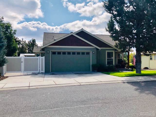 3950 SW Tommy Armour Lane, Redmond, OR 97756 (MLS #201909081) :: Team Birtola | High Desert Realty