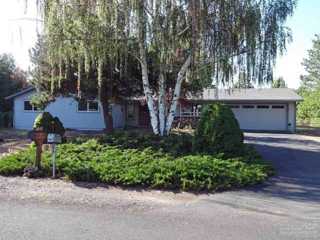 21069 Gardenia Avenue, Bend, OR 97702 (MLS #201909083) :: Berkshire Hathaway HomeServices Northwest Real Estate