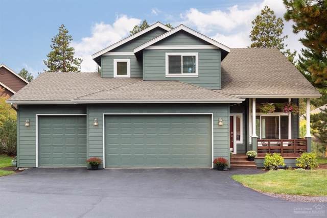 61301 SW Brookside Loop, Bend, OR 97702 (MLS #201909084) :: Berkshire Hathaway HomeServices Northwest Real Estate