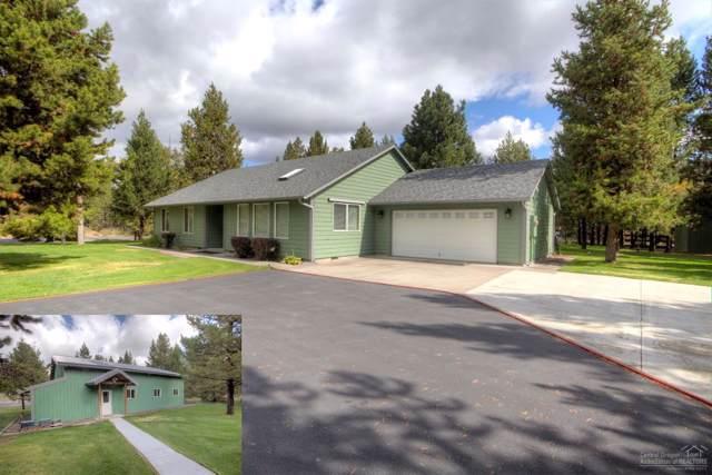 52970 Walker Way, La Pine, OR 97739 (MLS #201909089) :: Berkshire Hathaway HomeServices Northwest Real Estate