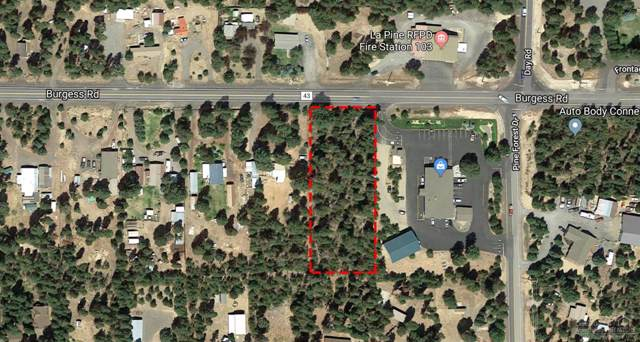 15971 Burgess Road, La Pine, OR 97739 (MLS #201909112) :: Fred Real Estate Group of Central Oregon
