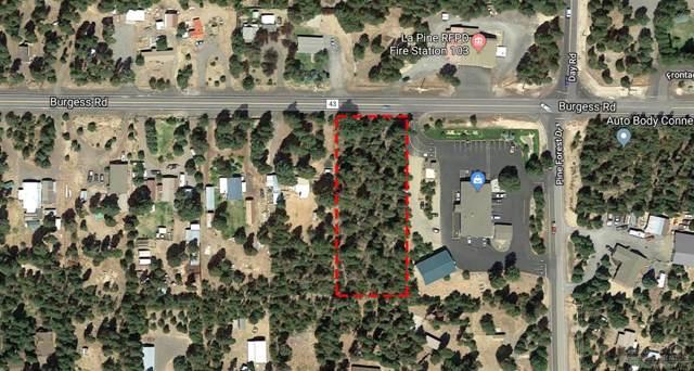 15971 Burgess Road, La Pine, OR 97739 (MLS #201909112) :: Premiere Property Group, LLC