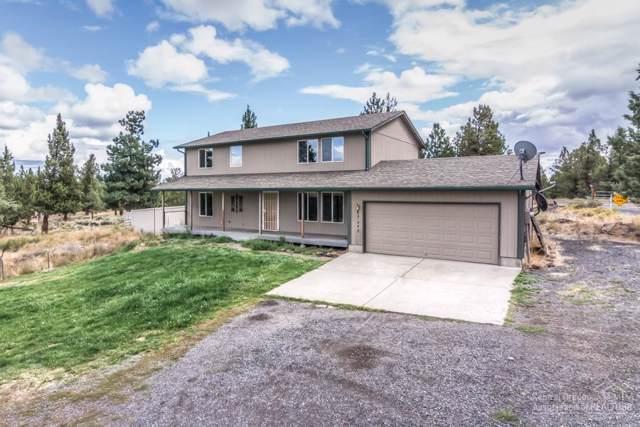 67545 Highway 20, Bend, OR 97703 (MLS #201909113) :: Windermere Central Oregon Real Estate