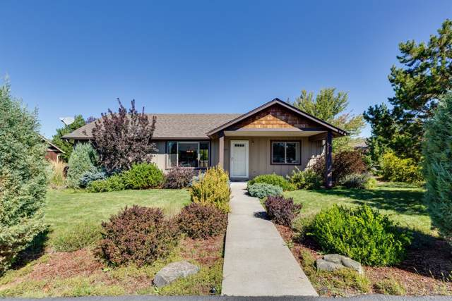557 SW Sunrise Circle, Metolius, OR 97741 (MLS #201909114) :: Berkshire Hathaway HomeServices Northwest Real Estate