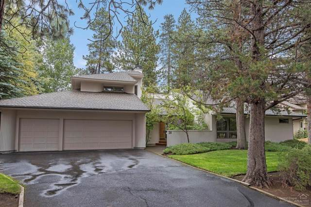 58046 Winners Circle #31, Sunriver, OR 97707 (MLS #201909115) :: Central Oregon Home Pros