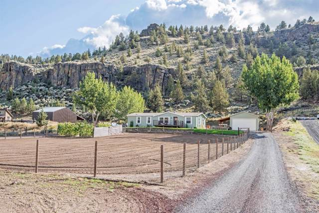 12188 SW Horny Hollow Trail, Terrebonne, OR 97760 (MLS #201909122) :: Windermere Central Oregon Real Estate