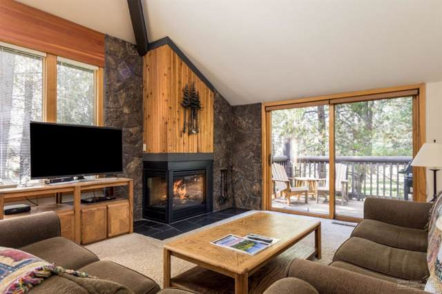 57259 Mashie Lane #59, Sunriver, OR 97707 (MLS #201909134) :: Berkshire Hathaway HomeServices Northwest Real Estate