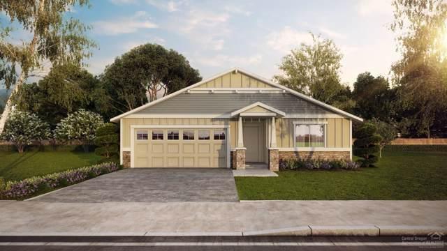 2454 SW Metolius Avenue, Redmond, OR 97756 (MLS #201909136) :: Central Oregon Home Pros