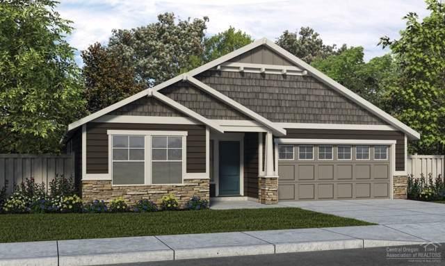2378 SW Metolius Avenue, Redmond, OR 97756 (MLS #201909138) :: Central Oregon Home Pros
